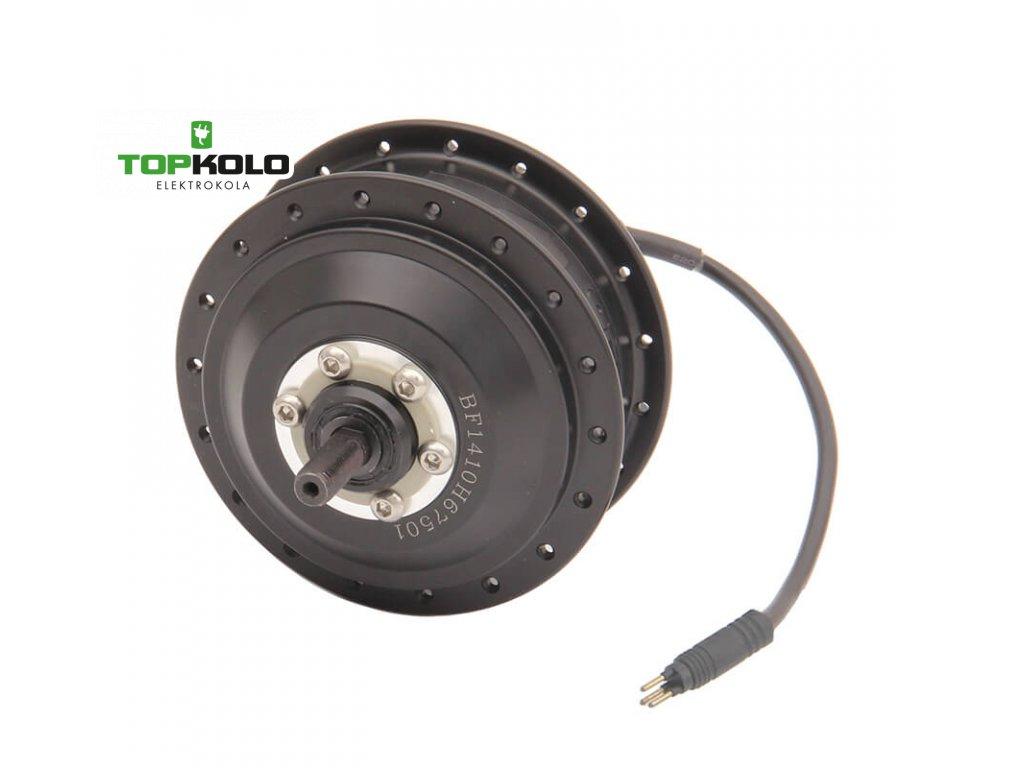 """Motor zadní 27,5"""" 36V/250W 3-pin SWXH6 disc kazeta černý"""