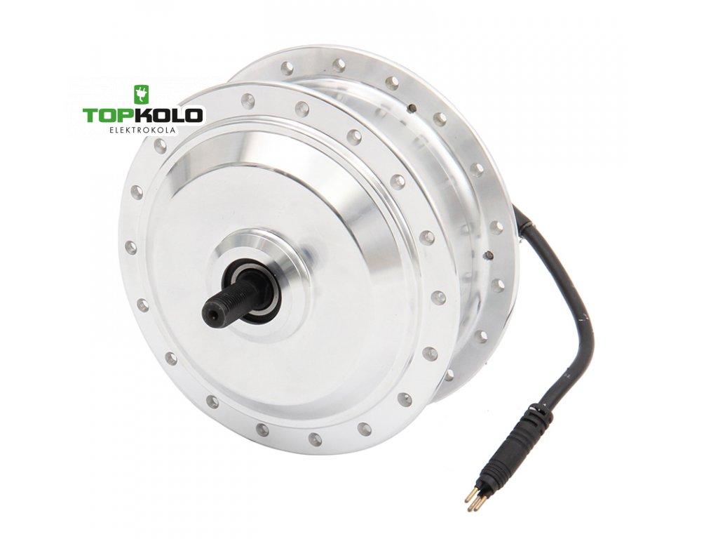 """Motor zadní 20"""" 36V/250W 3-pin/1,4 SWX01 (Barva stříbrná)"""
