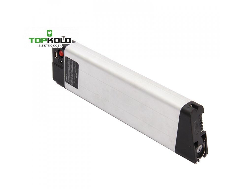 Baterie Apache Power I1 interní 36V/10,4 Ah Li-ion (články Samsung)