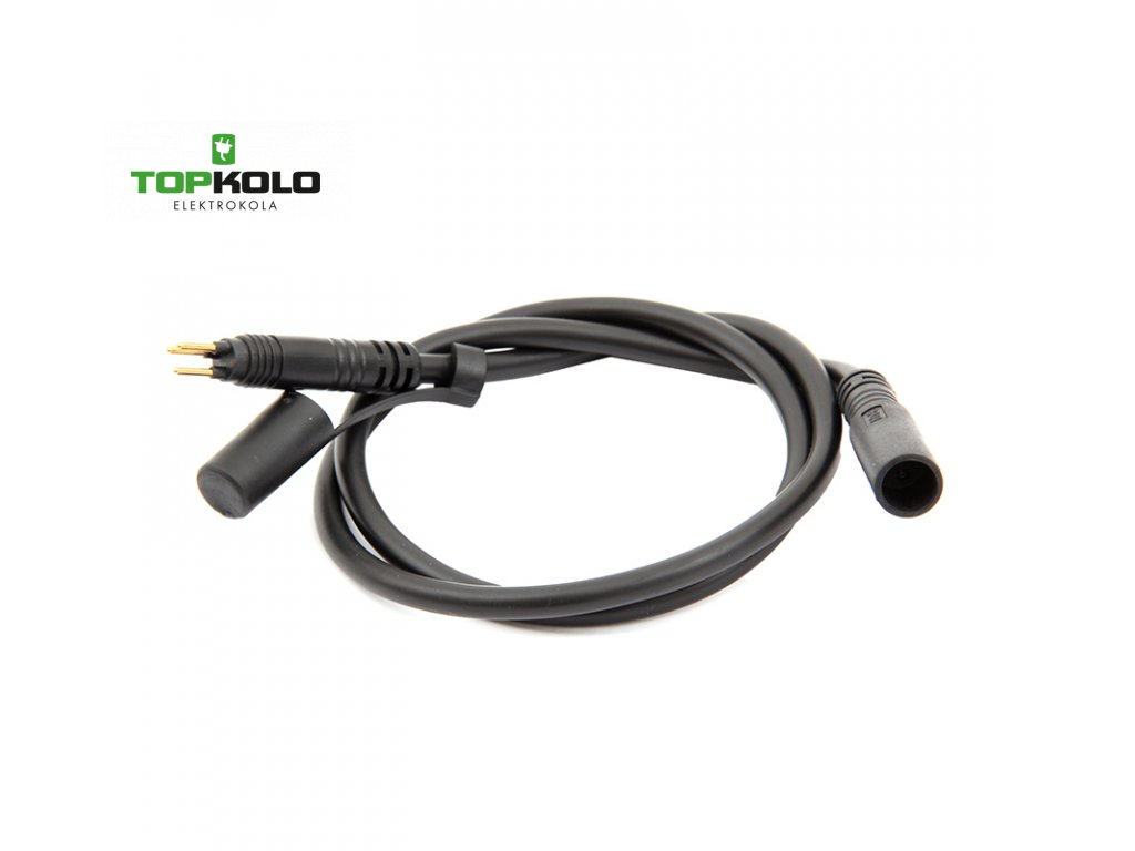 Kabel motor - ŘJ pro rámovou baterii Basic (3pin)