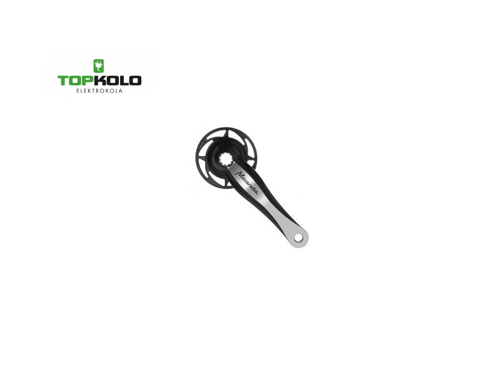 Kliky Miranda Beta-PLUS k systému Bosch 2014