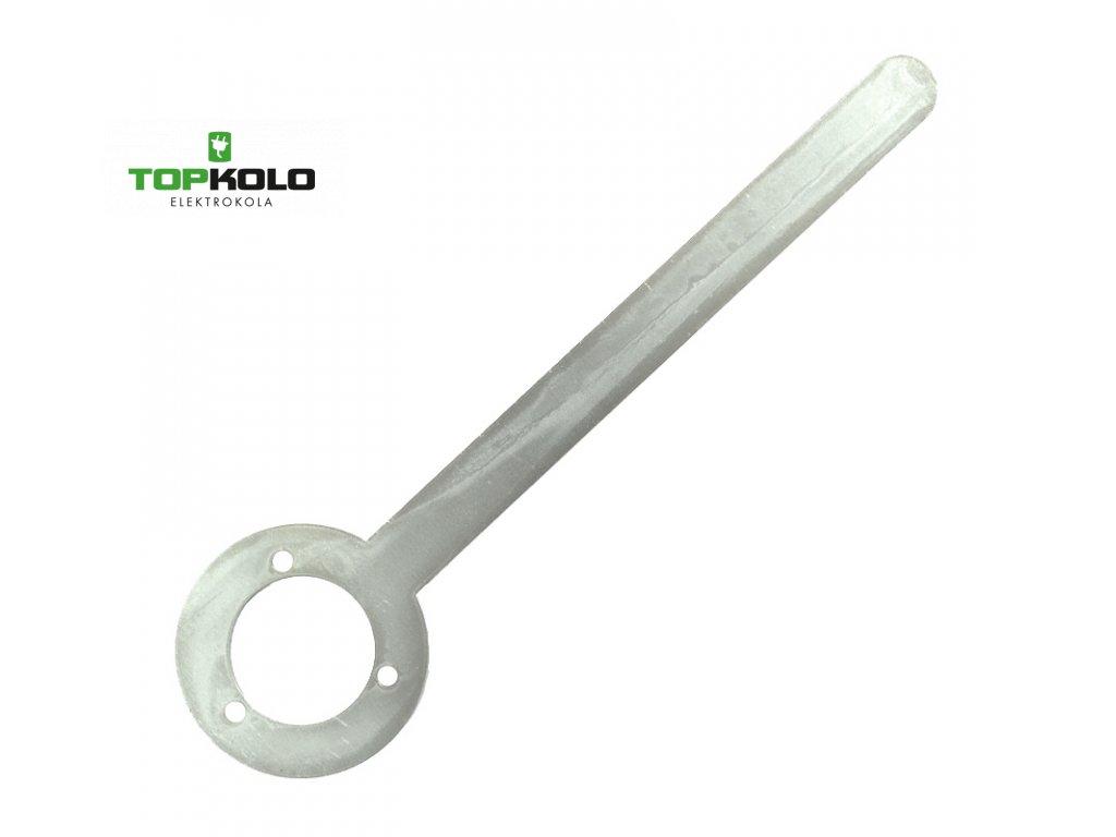 Klíč na motor Maratonel