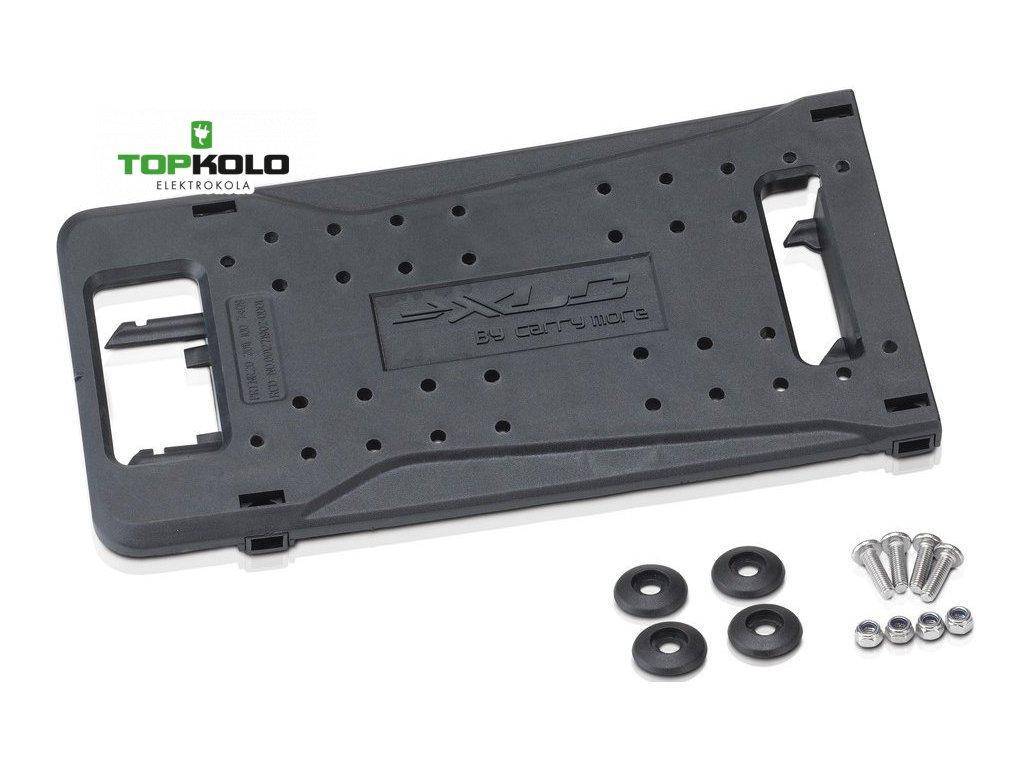 XLC montážní destička pro systémové nosiče