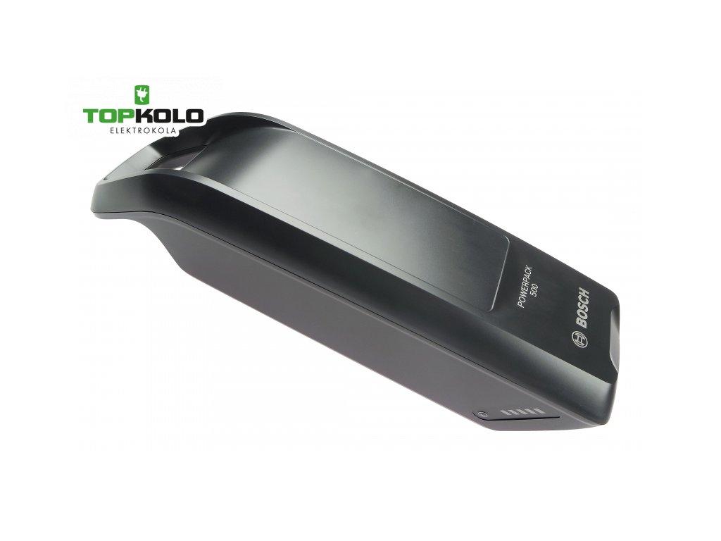 Baterie Bosch rámová R3 36V 500 Wh/13,4 Ah