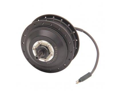 """Motor zadní 28/29"""" 36V/250W 3-pin SWXH6 disc kazeta černý"""
