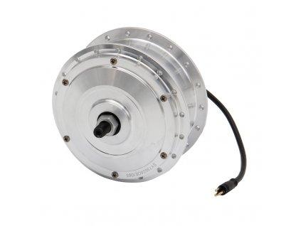"""Motor přední 26"""" 36V/250W 3-pin/2,3 SY736 stříbrný"""