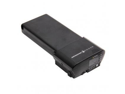 Baterie Apache Power N4 nosičová Li-Ion 36V 13 Ah (články Samsung)