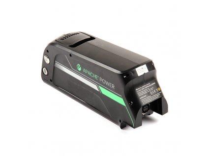 Baterie Apache Power R6 rámová Li-Ion 36V 13 Ah (články Samsung)
