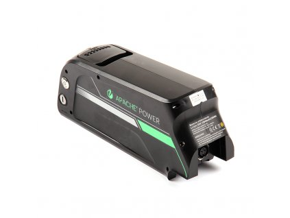 Baterie Apache Power R6 rámová Li-Ion 36V 10,4 Ah (články Samsung)