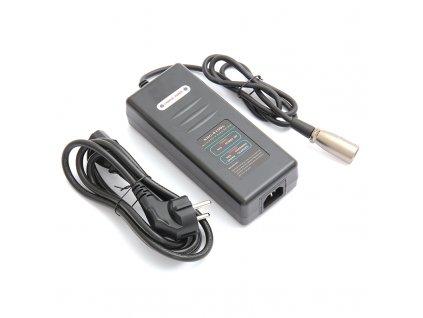 Nabíječka baterie 24V/2 A, 3-pin konektor