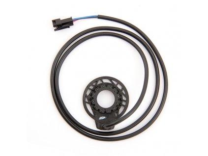 Snímač šlapání AP kompakt s kabelem pro nosičovou ŘJ