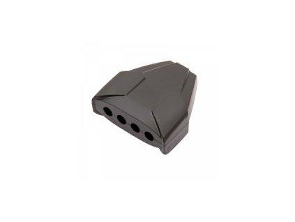 Slučovací box s USB Apache Power kompletní
