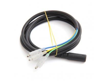 Kabel motor - ŘJ pro nosičovou baterii Silent (9pin) V2 (Velikost 850 mm)