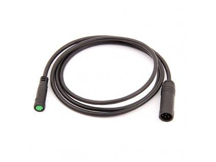 Kabel EB-BUS displej - řídící jednotka (Velikost 1800 mm)