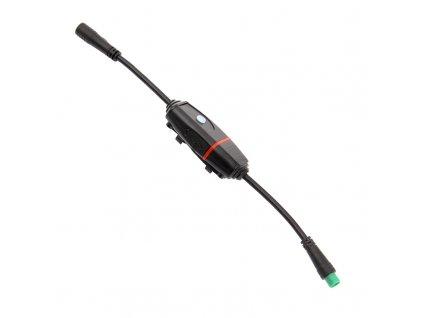 USB nabíječka Apache Power