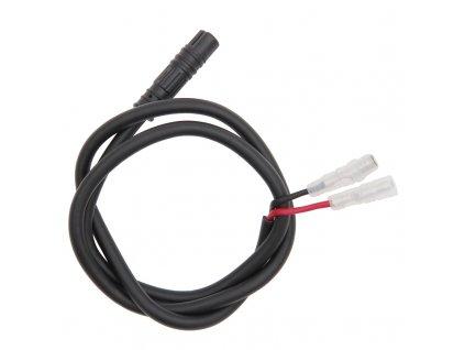 Kabel napájecí středového motoru prodlužovací