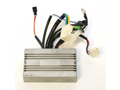 Řídící jednotka (controller) Maratonel 180 W - disc