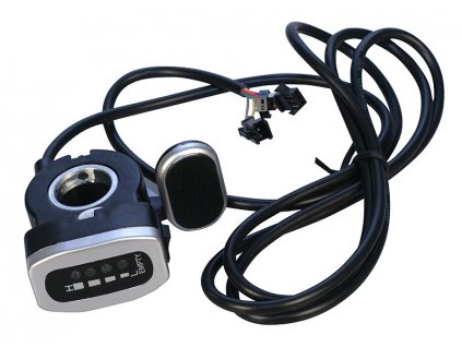 Akcelerační páčka Maratonel New kabel 1700 mm