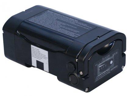 Baterie 24V/ 9 Ah U1 BIFS černá