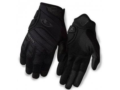 Cyklistické rukavice GIRO XEN