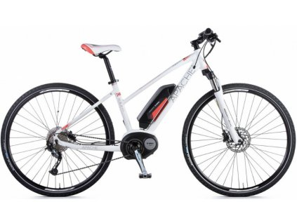Apache Kolla Bosch Performance CX lady 2017