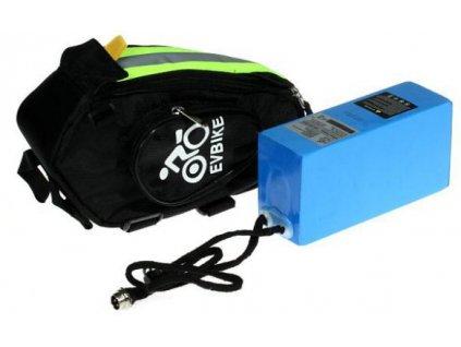 Baterie EVBIKE (36V/13AH) v brašně