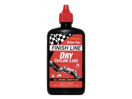 Finish Line Teflon Plus 120ml
